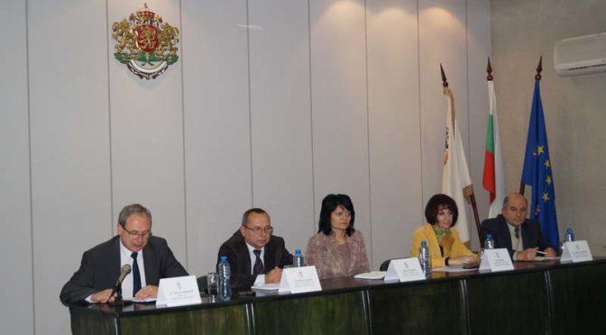 Кметът на Търговище направи публичен отчет за първата година от своето управление