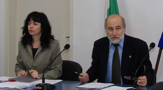 Заседание на постоянната комисия по заетост