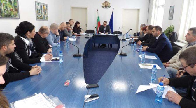 Политическите партии и коалиции постигнаха съгласие за състава на РИК