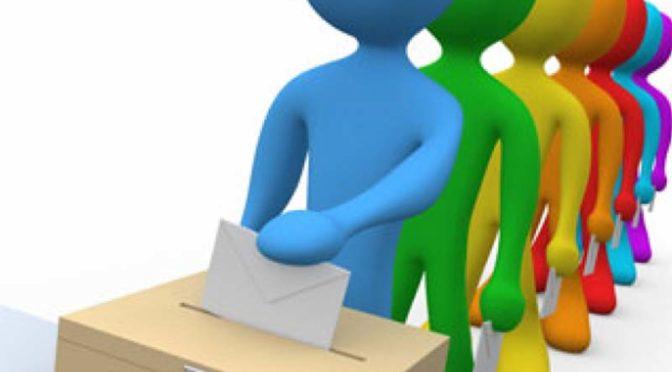 От днес стартира предизборната кампания за Народно събрание