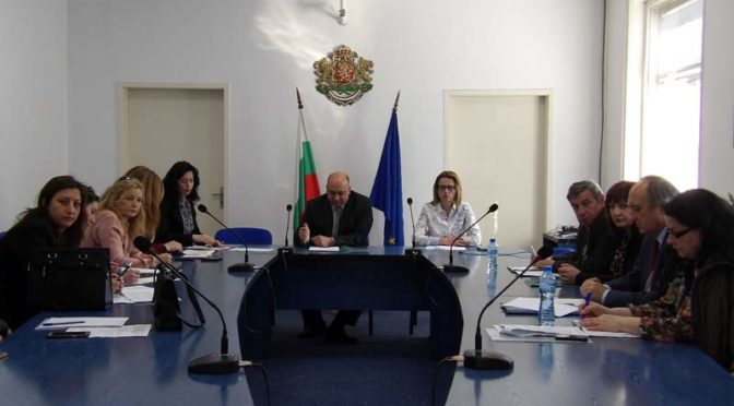 С намален капацитет ще работи Домът за стари хора в село Гърчиново