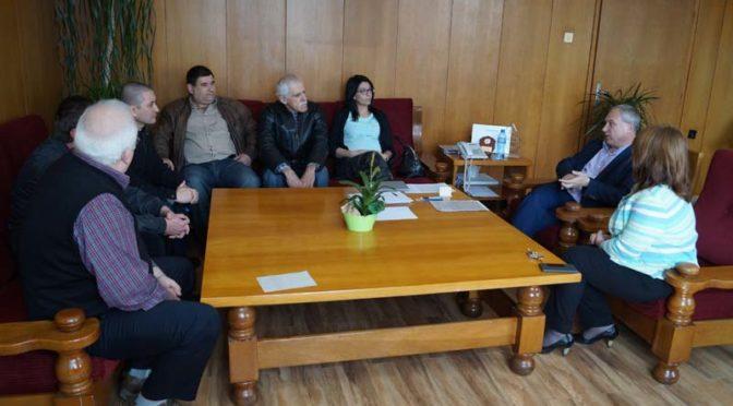 Кметът разпореди спешни мерки за района на битпазара