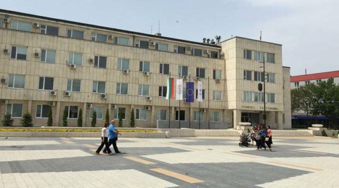 """Започна гаранционен ремонт на осветлението и съоръженията на площад """"Свобода"""""""