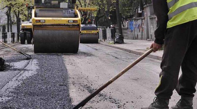 1,2 млн. лв. за ремонт на улици в Търговище