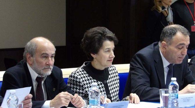 Областният управител участва в заседание на Регионалния съвет за развитие на Североизточен регион