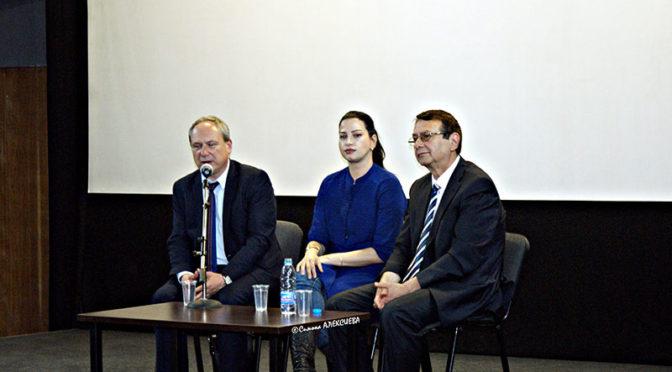 Официално бе открита седмицата на китайското кино