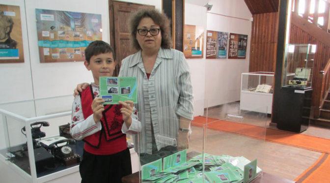 Изтеглиха печелившите в томболата на музея