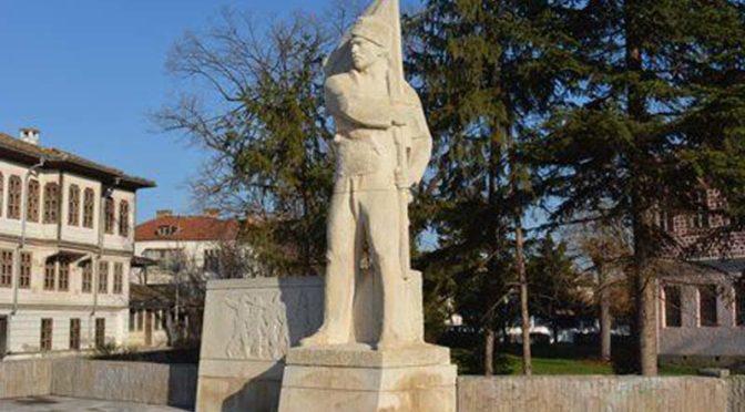 Общоградско поклонение в Деня на Ботев и загиналите за свободата и независимостта на България