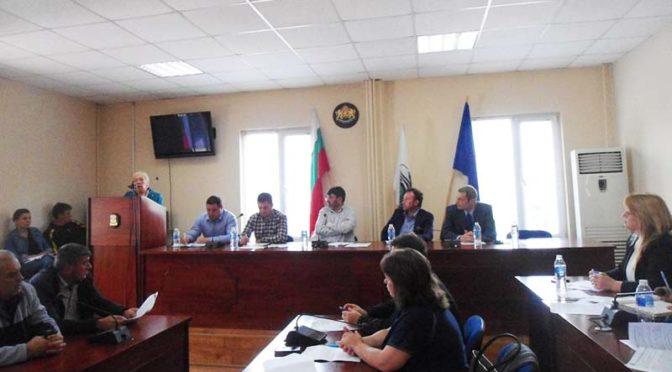 Доктор Йошенка Ненчева е новият изпълнителен директор на МБАЛ-Омуртаг