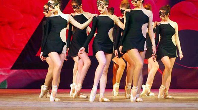"""Голямо признание за Балетна формация """"Търговище"""" на престижен международен фестивал"""
