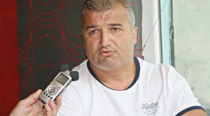"Изграждат отново футболния отбор на ""Светкавица"""