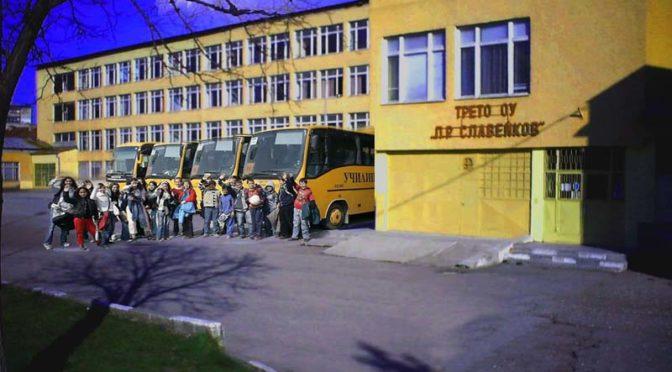 Приключват ремонтите в училищата в община Търговище