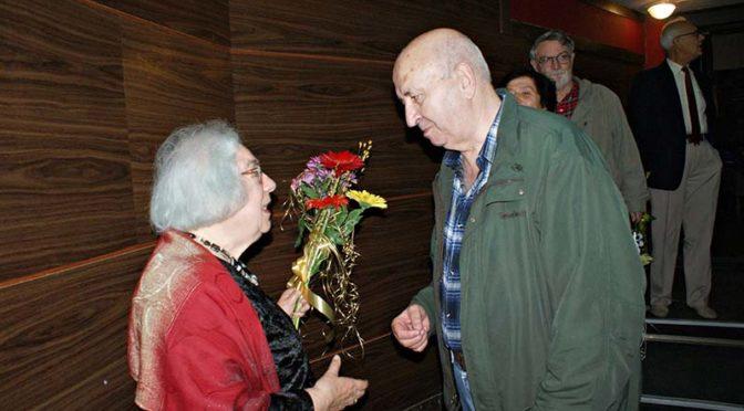 Поклон пред таланта и неумората на поетесата Стойка Теодосиева!