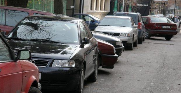Над 3 000 фиша за неправилно паркиране