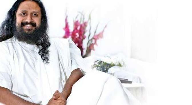 """Индийски духовник ще води семинар """"Събуди се и се разтърси"""" в Търговище"""
