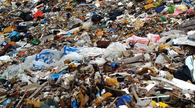 Община Търговище отчита спад в количеството на битовия отпадък