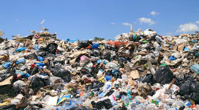 Община Търговище ще депонира при нужда отпадъци на Регионалното депо в Шумен