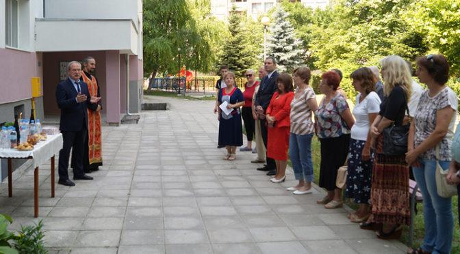 1000 апартамента обхваща Националната програма за енергийна ефективност на многофамилни жилищни сгради в Търговище