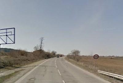 Автомобилна катастрофа с жертва край с. Пробуда