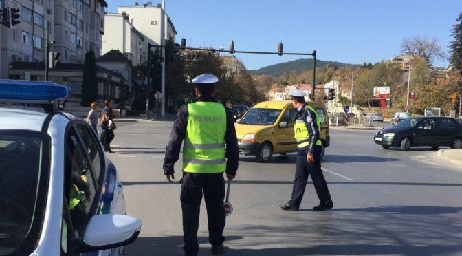 """Утре стартира традиционната акция на полицията """"ЗИМА"""""""