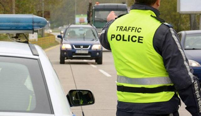 Стартира специализирана превантивна акция с основен акцент – спазване на правилата за движение по пътищата от пешеходците