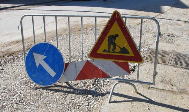 Ремонтират общински пътища в Търговище