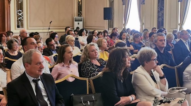 """Кметът участва в дискусия по програма """"Подобряване на устойчивостта на националната програма по туберкулоза"""""""