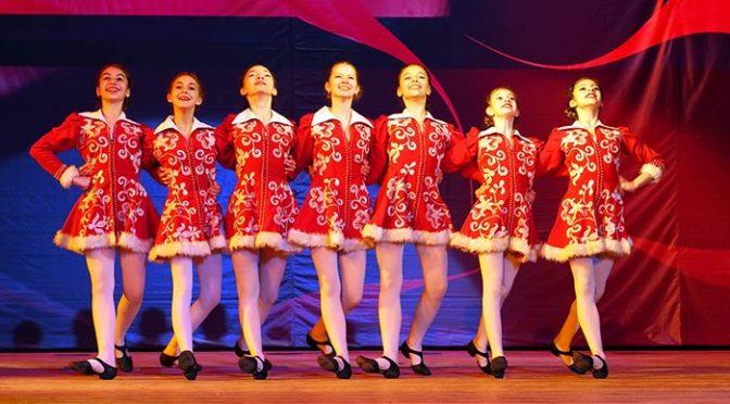 """Балетна формация """"Търговище"""" с много овации и от международния фестивал """"С любов за танца"""""""
