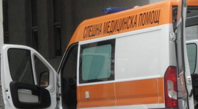 ТИР и автобус с 50 деца се удариха челно край Търговище