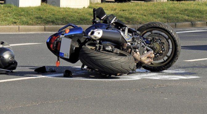 """Загинал мотоциклетист при пътен инцидент край """"Момина чешма"""""""