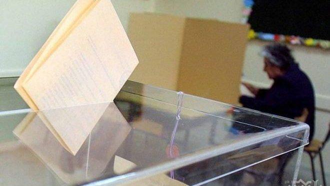 105 избирателни секции са образувани за местните избори в община Търговище