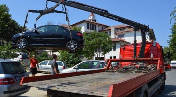 Репатриращ автомобил започва да функционира в Търговище