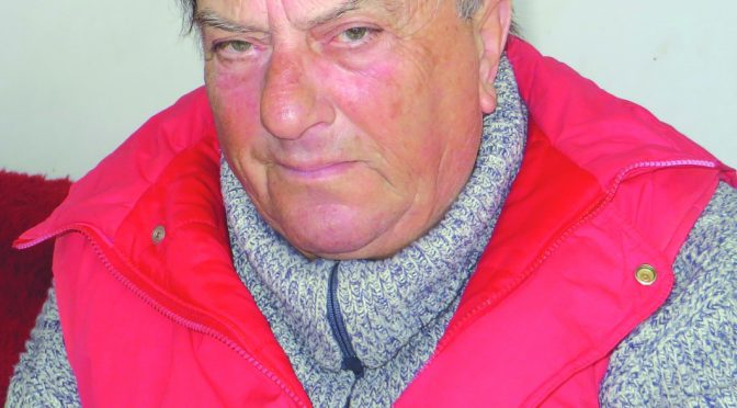 Георги Андонов, билкар: Огромна радост е да видиш човек, на който си помогнал