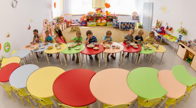 Започва кандидатстването за първа група в детските градини в Търговище
