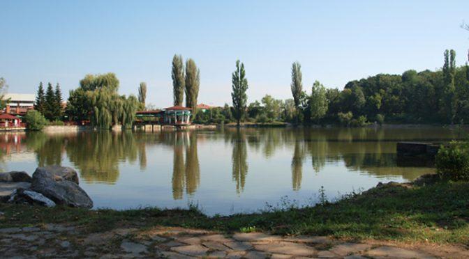 Посещенията на паркове и градини в Търговище ще се осъществяват по определен ред