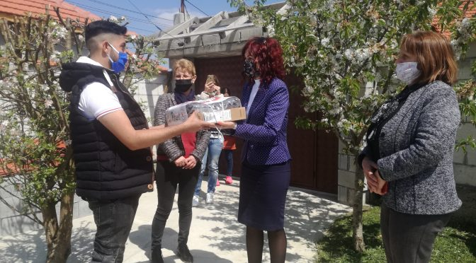Образователен медиатор от област Търговище с награда от министъра на образованието и науката