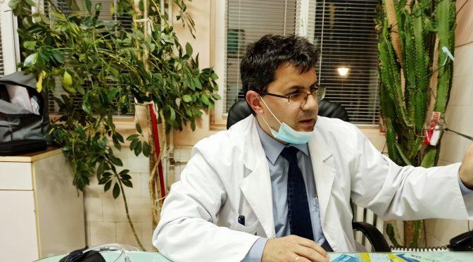 И лекари, и пациенти сме от една и съща страна на барикадата