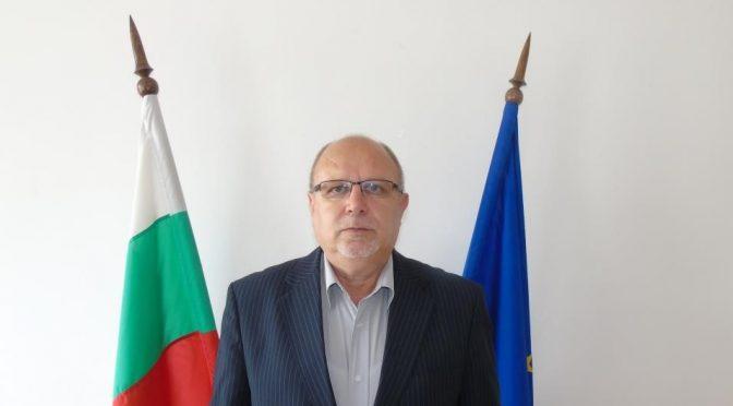 Зам.-областният Панайот Димитров за COVID-ситуацията в региона