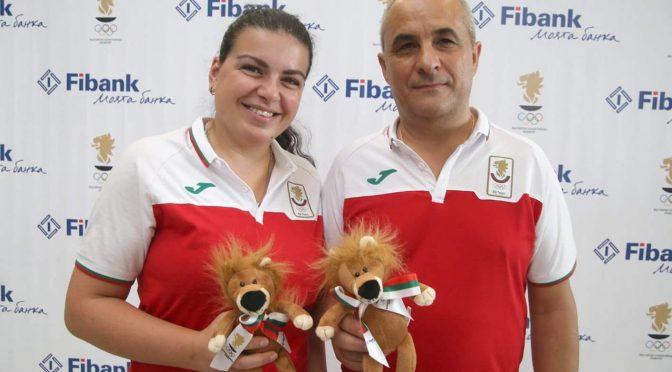 Антоанета Костадинова е спортист № 1 на Търговище за 2020 г.