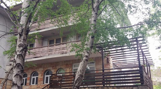 Обновената общинска почивна база в Балчик отваря през юли