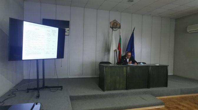 Въпреки пандемията Община Търговище поддържа стабилно финансово състояние и през 2020 г.